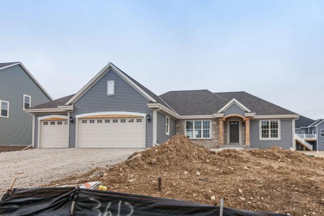 3612 Howell Oaks Dr, Waukesha, WI 53188 (#1630668) :: Tom Didier Real Estate Team