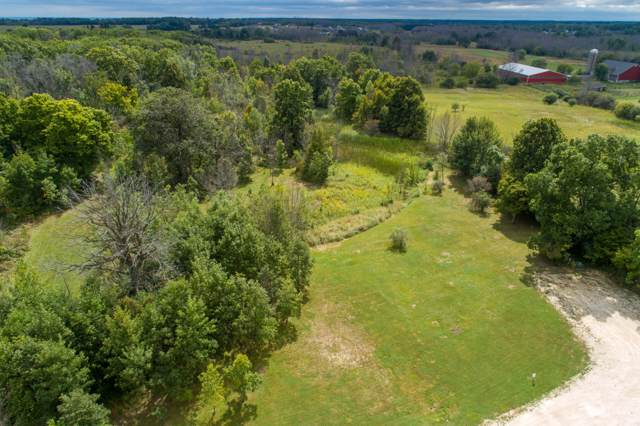 1145 County C Lot 2, Grafton, WI 53024 (#1630878) :: Tom Didier Real Estate Team