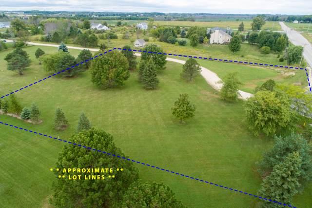 1121 County C Lot 6, Grafton, WI 53024 (#1630933) :: Tom Didier Real Estate Team
