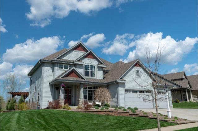 1432 Mohican Trl, Waukesha, WI 53189 (#1631111) :: Tom Didier Real Estate Team
