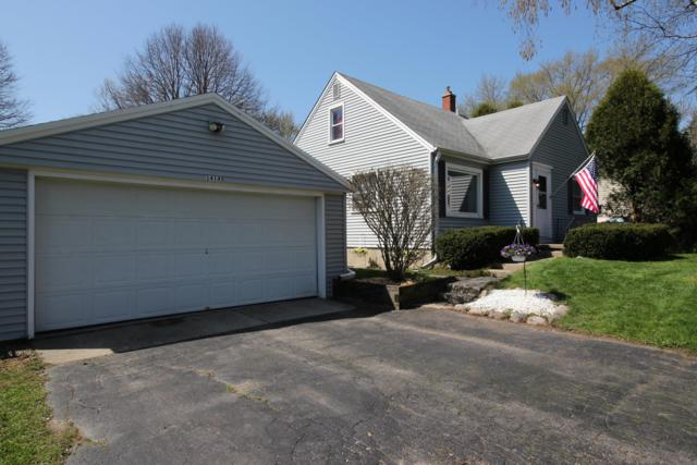 14145 Newell Dr, Brookfield, WI 53005 (#1631325) :: eXp Realty LLC