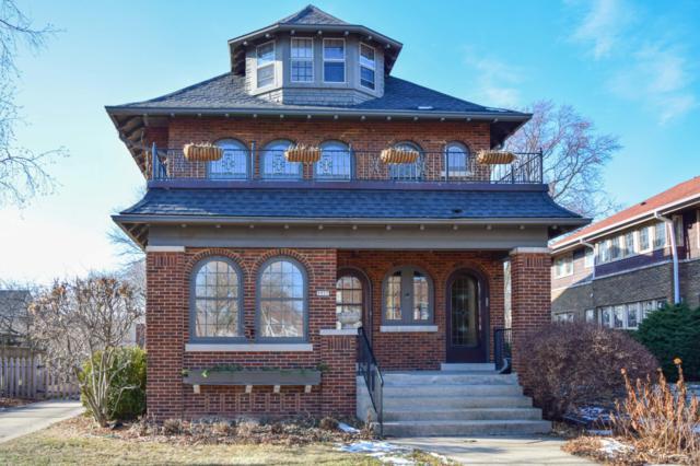 3915 N Downer Ave, Shorewood, WI 53211 (#1631886) :: Tom Didier Real Estate Team