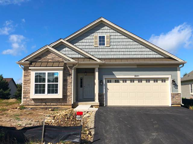 511 Woodlawn Ct G, Williams Bay, WI 53191 (#1632604) :: RE/MAX Service First Service First Pros