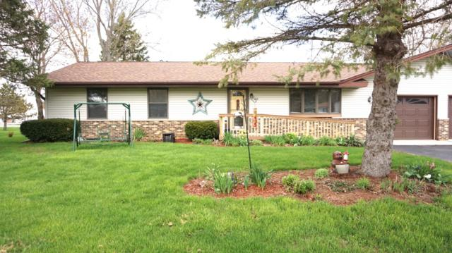 402 Stephanie St, Rochester, WI 53105 (#1634777) :: eXp Realty LLC