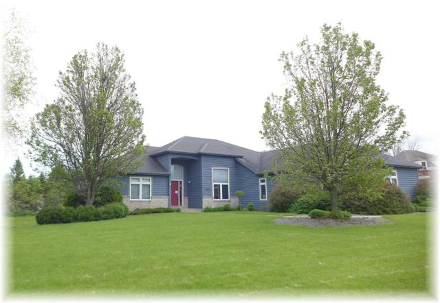 2717 Bartels Dr, Mount Pleasant, WI 53406 (#1635151) :: RE/MAX Service First Service First Pros