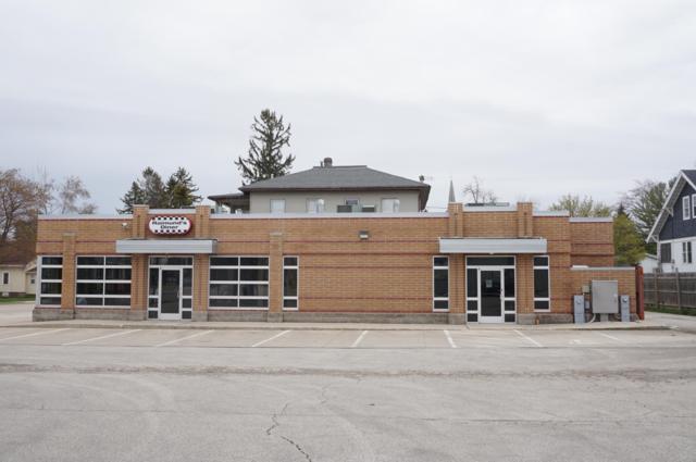 117-119 S Main St, Cedar Grove, WI 53013 (#1636518) :: Tom Didier Real Estate Team