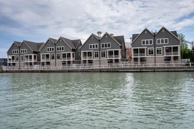 124 S Wisconsin, Port Washington, WI 53074 (#1642671) :: Tom Didier Real Estate Team