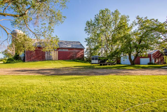 N2538 State Highway 57, Lyndon, WI 53093 (#1642930) :: RE/MAX Service First Service First Pros