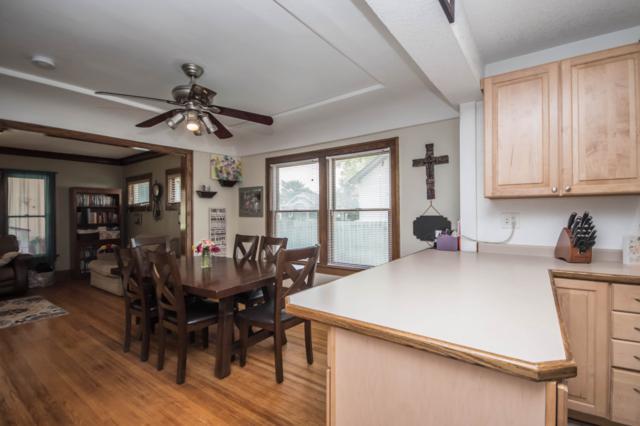 103 N Fairview Ave, North Prairie, WI 53153 (#1650984) :: Tom Didier Real Estate Team