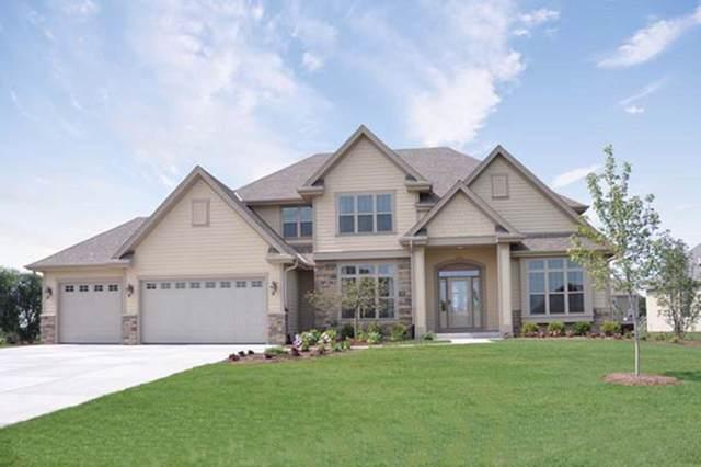 N81W4993 Sandhill Trl, Cedarburg, WI 53012 (#1651932) :: OneTrust Real Estate
