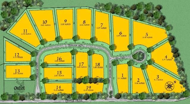 Lt13 Overlook Dr, Vernon, WI 53149 (#1654818) :: Tom Didier Real Estate Team