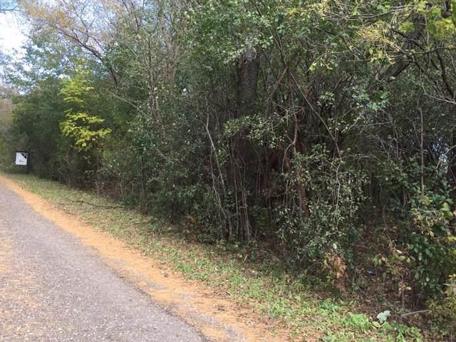 Lt1 Arbutus Rd -Lt3, Sugar Creek, WI 53121 (#1659296) :: Tom Didier Real Estate Team