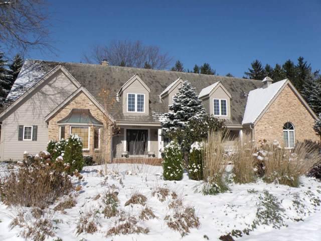 19090 Still Point Trl, Brookfield, WI 53045 (#1659521) :: Tom Didier Real Estate Team
