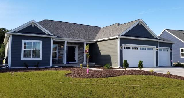 35430 Mineral Springs Blvd, Summit, WI 53066 (#1660062) :: RE/MAX Service First Service First Pros