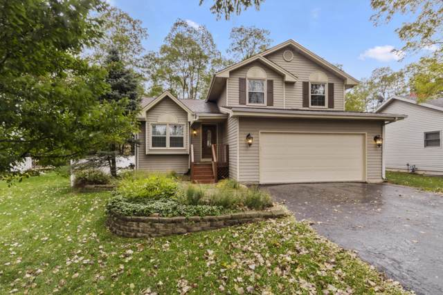 9201 8th Ave, Pleasant Prairie, WI 53158 (#1664018) :: Tom Didier Real Estate Team