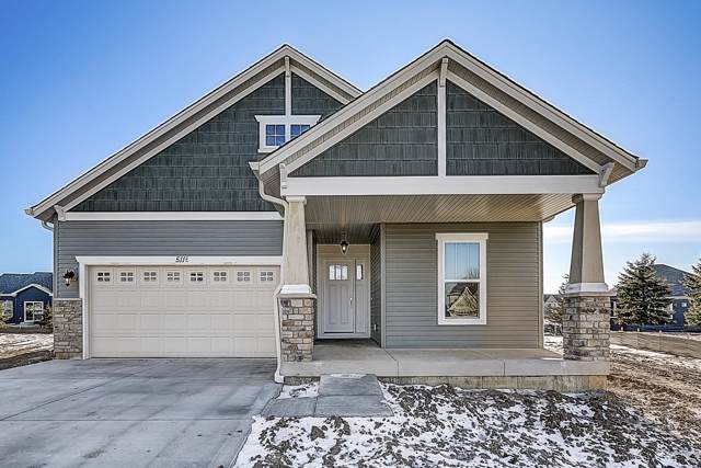 511 Woodlawn Ct E, Williams Bay, WI 53191 (#1665386) :: Tom Didier Real Estate Team