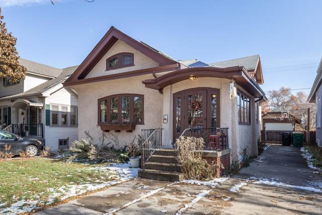 4052 N Farwell Ave, Shorewood, WI 53211 (#1667269) :: Tom Didier Real Estate Team