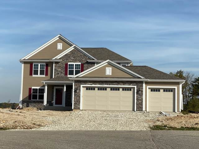 30939 Morning View Cir, Waterford, WI 53185 (#1667652) :: Keller Williams Momentum