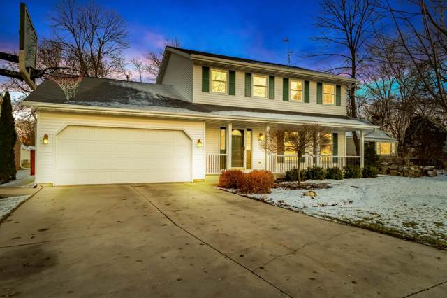 3835 S 12th St, Sheboygan, WI 53081 (#1669224) :: RE/MAX Service First Service First Pros