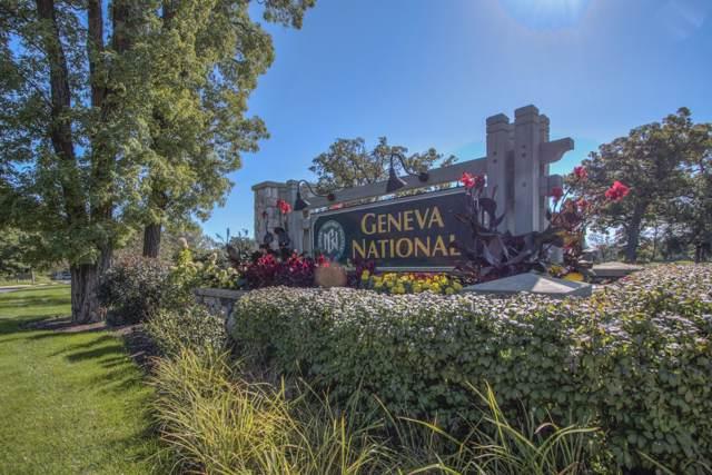 1272 Geneva National Ave 22-06, Geneva, WI 53147 (#1669925) :: Tom Didier Real Estate Team