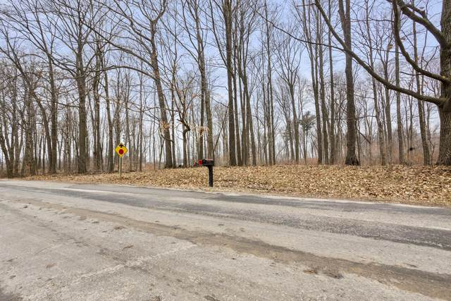10 Acres Primrose Ln, Herman, WI 53020 (#1671454) :: RE/MAX Service First Service First Pros