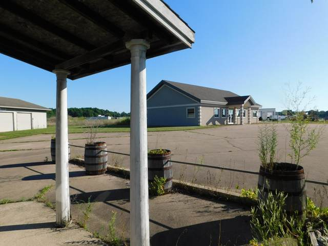 111 Industrial Dr, Marion, WI 54950 (#1672042) :: RE/MAX Service First