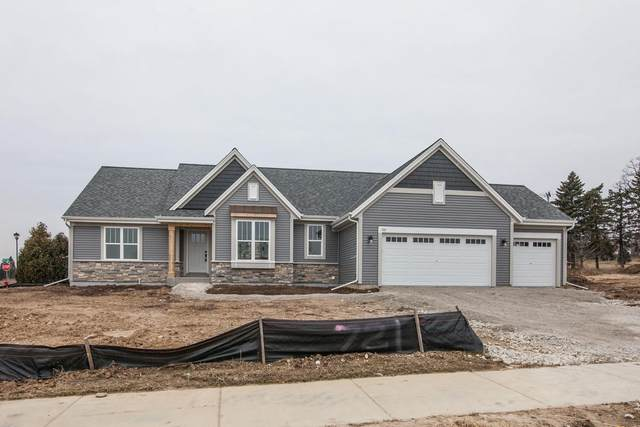 721 Stoecker Farm Ave, Mukwonago, WI 53149 (#1672773) :: Tom Didier Real Estate Team