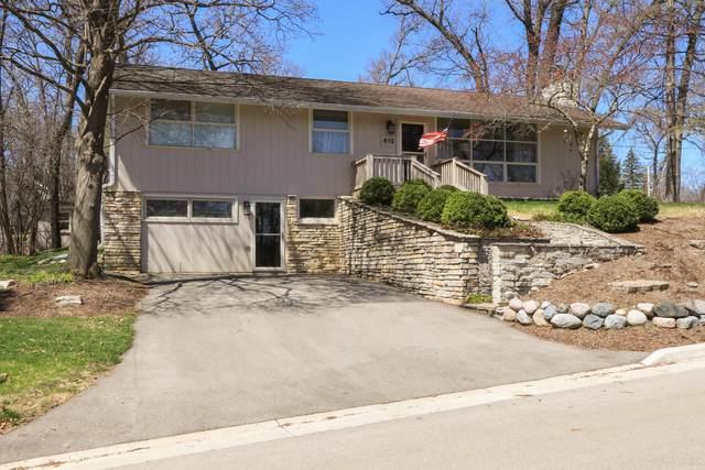 812 Brickley Dr, Fontana, WI 53125 (#1674249) :: OneTrust Real Estate