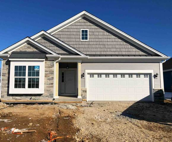 511 Woodlawn Ct A, Williams Bay, WI 53191 (#1674584) :: Tom Didier Real Estate Team