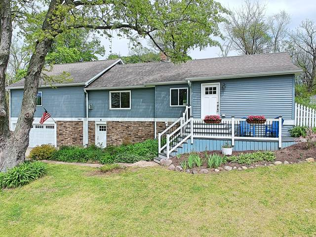 N2482 Knollwood Dr, Linn, WI 53147 (#1674832) :: RE/MAX Service First Service First Pros
