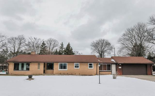 308 Sunny Ln, Thiensville, WI 53092 (#1675909) :: Tom Didier Real Estate Team