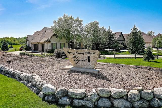 449 Dugan Rd Lt19, Wales, WI 53183 (#1676052) :: OneTrust Real Estate