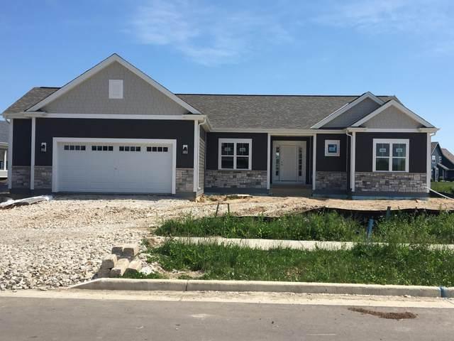 N62W13845 Sunburst Dr, Menomonee Falls, WI 53051 (#1676167) :: NextHome Prime Real Estate