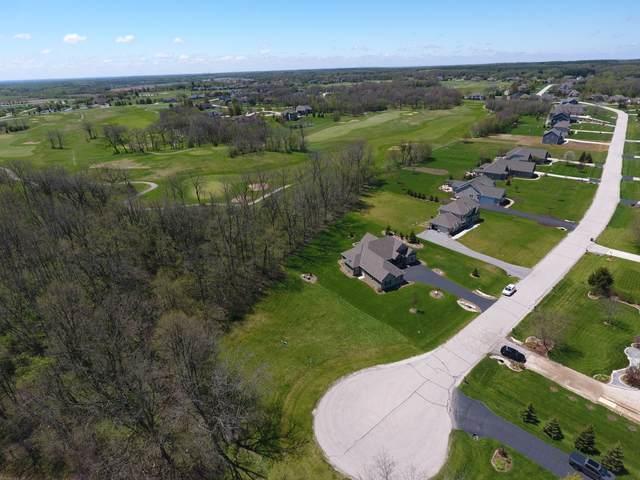 201 Cypress Pt, North Prairie, WI 53153 (#1676861) :: OneTrust Real Estate