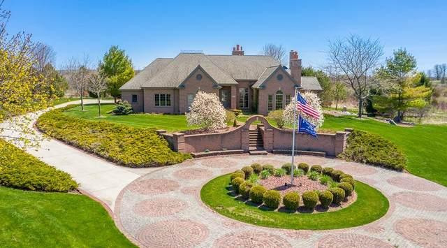 4642 Lime Ridge Rd, Jackson, WI 53095 (#1678650) :: OneTrust Real Estate