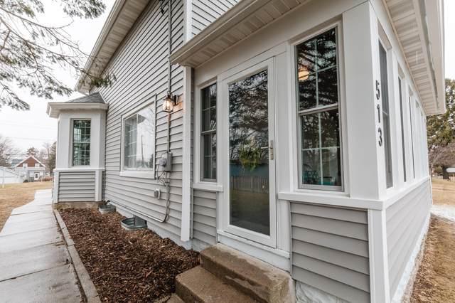 513 N Milwaukee St, Port Washington, WI 53074 (#1679166) :: Tom Didier Real Estate Team