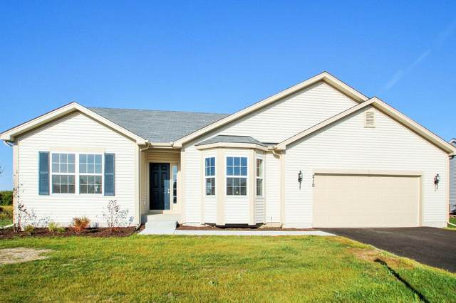 Lt179 Bailey Estates ''Bay View'', Williams Bay, WI 53191 (#1679325) :: OneTrust Real Estate