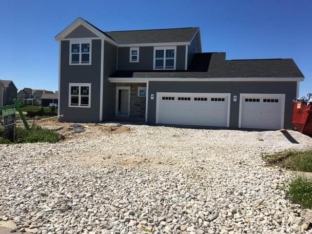 N62W13733 Sunburst Dr, Menomonee Falls, WI 53051 (#1679846) :: NextHome Prime Real Estate