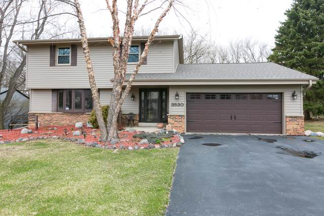 3530 River Bend Dr, Caledonia, WI 53404 (#1681185) :: RE/MAX Service First Service First Pros