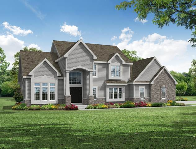 N74W23870 Overland Ct, Sussex, WI 53089 (#1681334) :: OneTrust Real Estate
