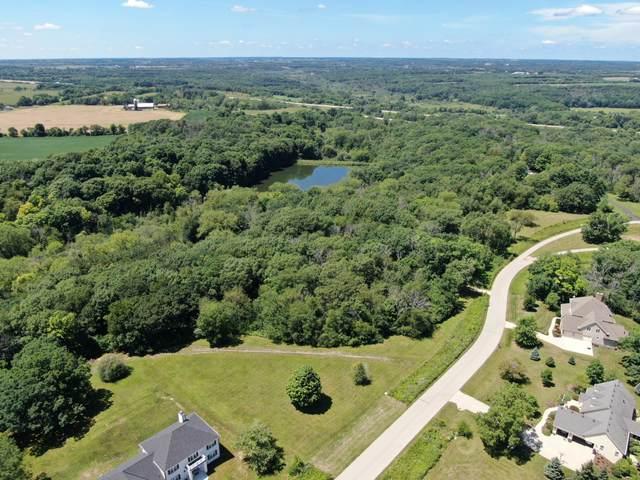 Lt23 Oak Ridge Ct, Lafayette, WI 53121 (#1683291) :: OneTrust Real Estate