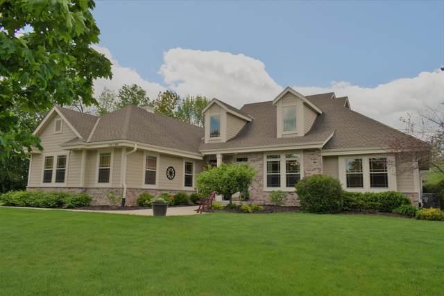 W169N7609 Overlook Trl, Menomonee Falls, WI 53051 (#1685497) :: NextHome Prime Real Estate