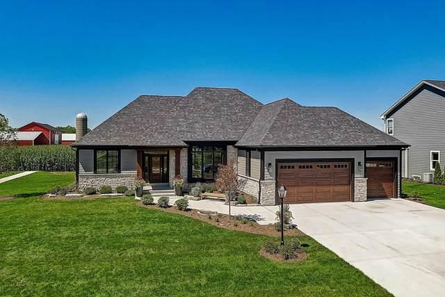 10217 S Woodside Ct, Franklin, WI 53132 (#1688099) :: OneTrust Real Estate
