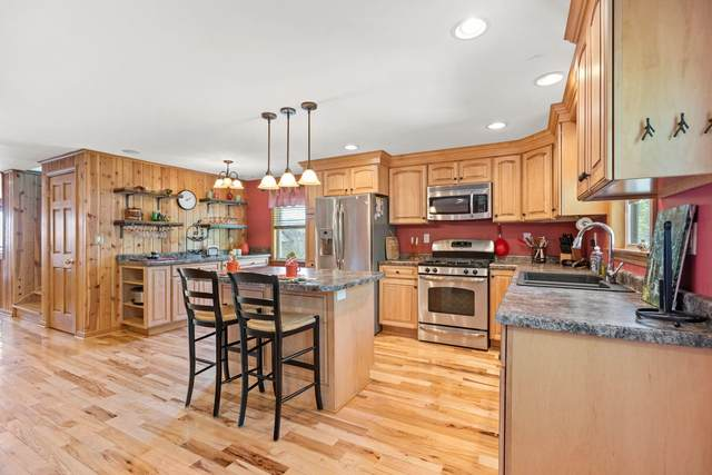 W7742 Lamp Rd, Sumner, WI 53538 (#1689280) :: RE/MAX Service First Service First Pros