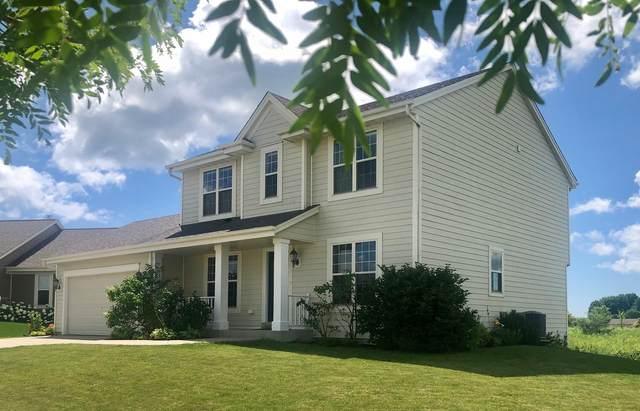 200 Indigo Dr, Port Washington, WI 53074 (#1689995) :: OneTrust Real Estate