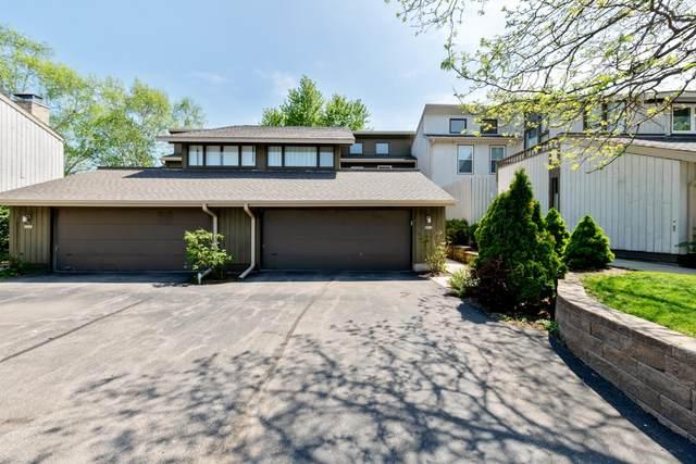 1232 W Baldwin Ct #1232, Mequon, WI 53092 (#1690450) :: NextHome Prime Real Estate