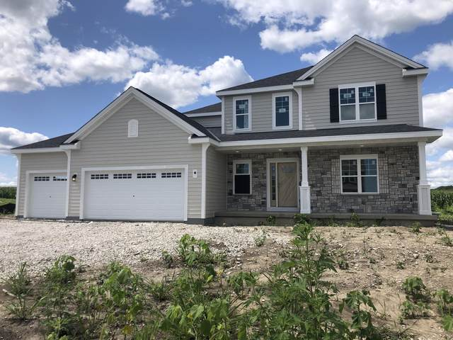 10097 S Woodside Ct, Franklin, WI 53132 (#1691317) :: OneTrust Real Estate