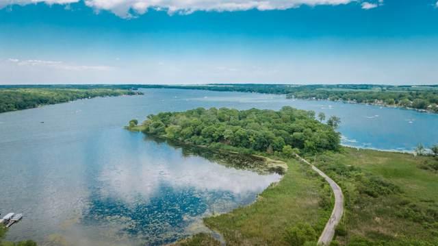 7057 Bay Rd, Delavan, WI 53115 (#1693797) :: OneTrust Real Estate
