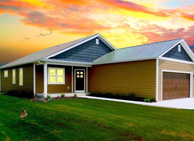 1824 Farm View Dr, Port Washington, WI 53074 (#1694174) :: OneTrust Real Estate