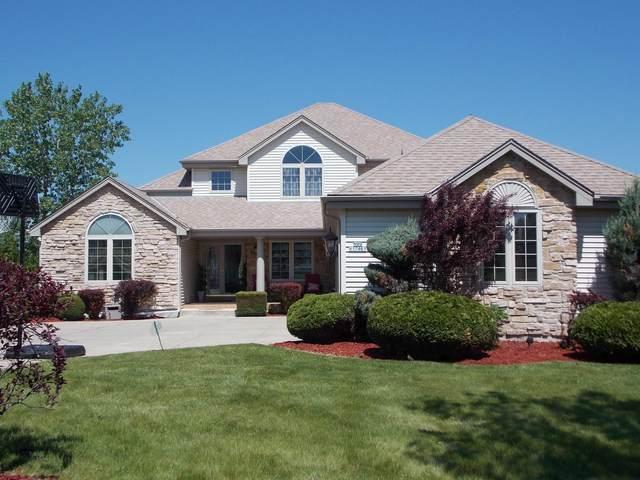 N99W17461 Meadow Creek Way, Germantown, WI 53022 (#1696698) :: Keller Williams Realty - Milwaukee Southwest